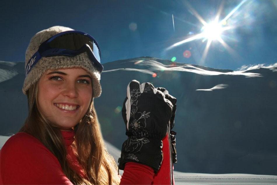 Ski  équipment renting