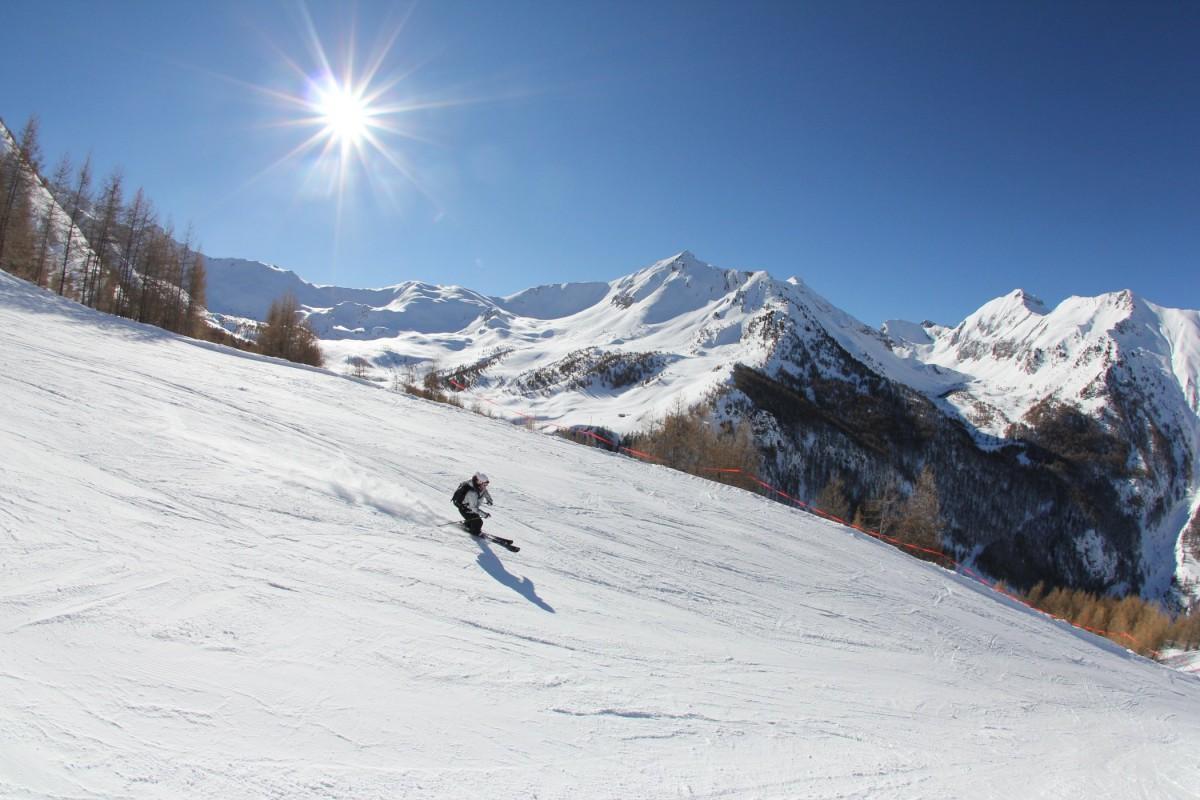 Forfaits de ski à prix avantage avec un hébergement !